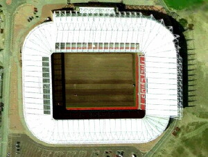 Sunderland AFC - Stadium of Light
